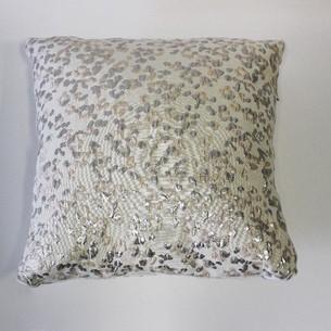 Декоративная подушка Tivolyo Home CHIARA розовый 45х45