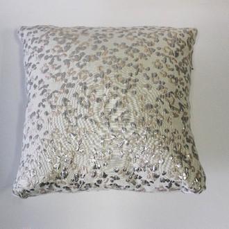 Декоративная подушка Tivolyo Home CHIARA (розовый)