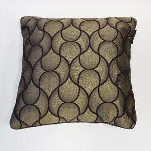 Декоративная подушка Tivolyo Home PERSIA фиолетовый 45х45