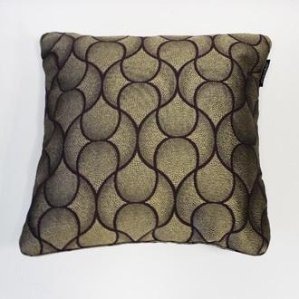Декоративная подушка Tivolyo Home PERSIA (фиолетовый)