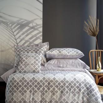Комплект постельного белья Issimo Home SATIN LEE хлопковый сатин делюкс