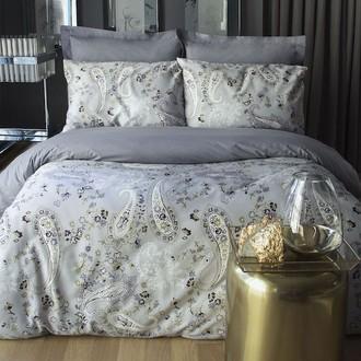 Комплект постельного белья Issimo Home SATIN RIO хлопковый сатин делюкс