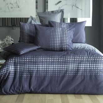 Комплект постельного белья Issimo Home SATIN SORTIE хлопковый сатин делюкс