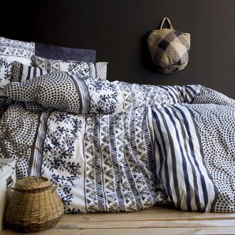 Комплект постельного белья Issimo Home RANFORCE BREZZA хлопковый ранфорс