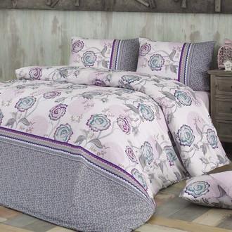 Комплект постельного белья Issimo Home RANFORCE FARIN хлопковый ранфорс