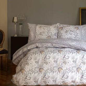 Комплект постельного белья Issimo Home RANFORCE LINDA хлопковый ранфорс