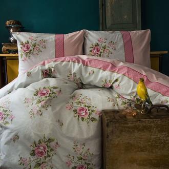 Комплект постельного белья Issimo Home RANFORCE LOLA хлопковый ранфорс