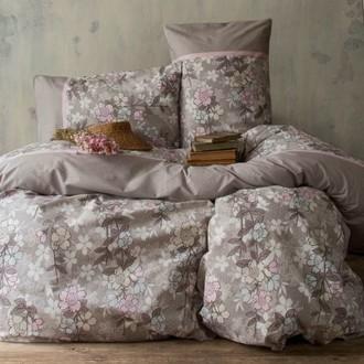Комплект постельного белья Issimo Home RANFORCE MISS PERA хлопковый ранфорс
