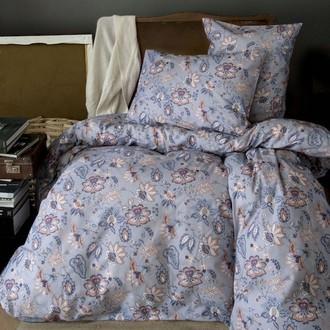 Комплект постельного белья Issimo Home RANFORCE PERVIN хлопковый ранфорс