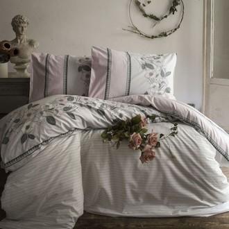 Комплект постельного белья Issimo Home RANFORCE PINKYBELL хлопковый ранфорс