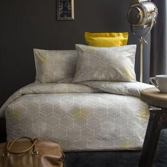 Комплект постельного белья Issimo Home RANFORCE POLINA хлопковый ранфорс