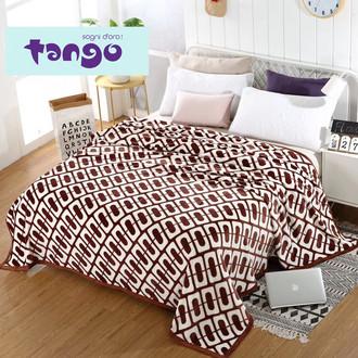 Плед Tango LINDO 281 искусственная фланель