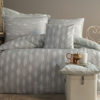 Комплект постельного белья Issimo Home SUE сатин делюкс хлопок/тенсел