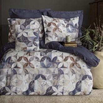 Комплект постельного белья Issimo Home SATIN SAN-HA хлопковый сатин делюкс