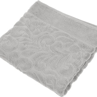 Коврик-полотенце Issimo Home VALENCIA бамбуково-хлопковая махра бежевый