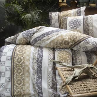 Комплект постельного белья Issimo Home RANFORCE MADALINA хлопковый ранфорс
