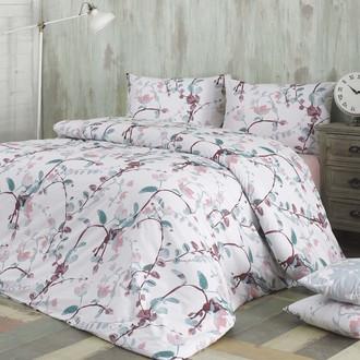 Комплект постельного белья Issimo Home RANFORCE SIENA хлопковый ранфорс