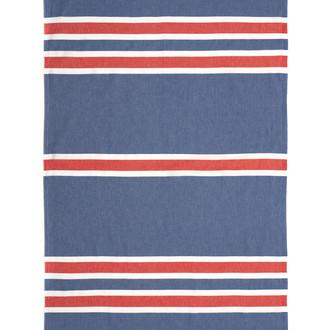 Полотенце пештемаль для пляжа, сауны, бани Begonville CLASSIC SAMSARA хлопок (patriot)