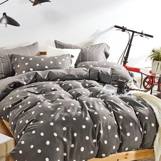 Комплект постельного белья Tango MOMAE11 хлопковая фланель