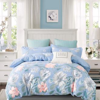 Комплект постельного белья Tango MOMAE37 хлопковая фланель