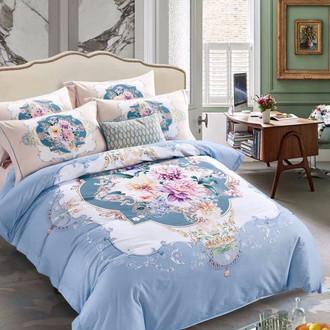Комплект постельного белья Tango MOMAE15 хлопковая фланель