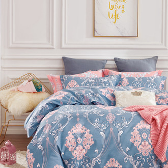 Комплект постельного белья Tango MOMAE38 хлопковая фланель