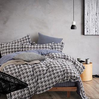 Комплект постельного белья Tango MOMAE31 хлопковая фланель