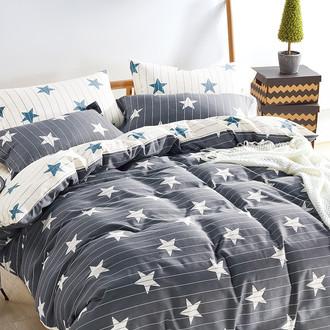 Комплект постельного белья Tango MOMAE12 хлопковая фланель