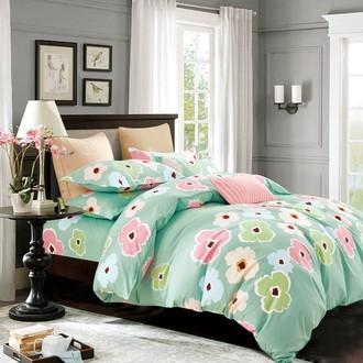 Комплект постельного белья Tango MOMAE39 хлопковая фланель