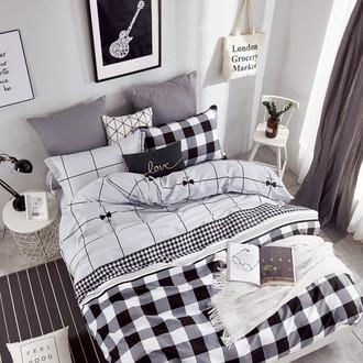 Комплект постельного белья Tango MOMAE29 хлопковая фланель