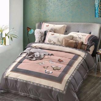 Комплект постельного белья Tango MOMAE14 хлопковая фланель