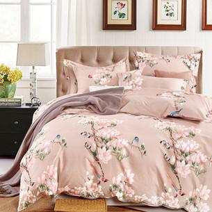 Постельное белье Tango MOMAE27 хлопковая фланель 1,5 спальный