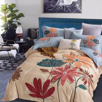 Комплект постельного белья Tango MOMAE26 хлопковая фланель
