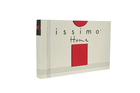 Комплект подросткового постельного белья Issimo Home RANFORCE PEACE хлопковый ранфорс бирюзовый 1,5 спальный, фото, фотография