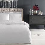 Постельное белье Tivolyo Home REGINA хлопковый сатин делюкс кремовый 1,5 спальный, фото, фотография