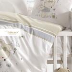 Постельное белье для новорожденных Istanbul Home Collection TEDDY, фото, фотография