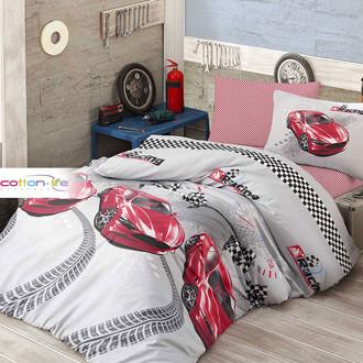 Детское постельное белье Istanbul Home Collection COTTON LIFE SPEED ранфорс