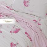 Детское постельное белье Istanbul Home Collection GENC RANFORCE BALLERINA хлопковый ранфорс 1,5 спальный, фото, фотография