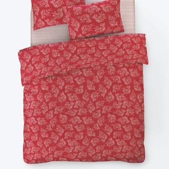 Постельное белье Istanbul Home Collection FANCY ALIZE ранфорс красный