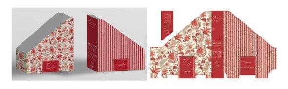Постельное белье Istanbul Home Collection FANCY CHEVIGNON ранфорс красный евро, фото, фотография
