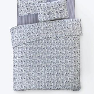 Постельное белье Istanbul Home Collection FANCY OTTOMAN ранфорс лиловый