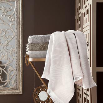 Набор полотенец для ванной 4 шт. Pupilla MIGEL хлопковый велюр