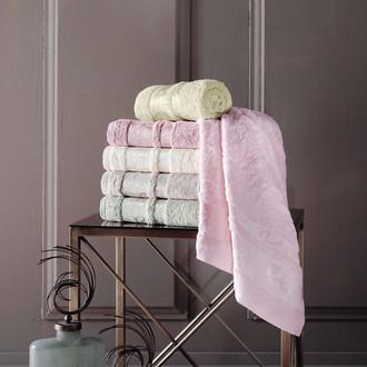 Набор полотенец для ванной 6 шт. Pupilla CLASS бамбуковая махра