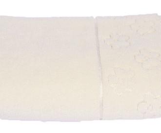 Набор полотенец для ванной 6 шт. Ozdilek ARELLA хлопковая махра кремовый