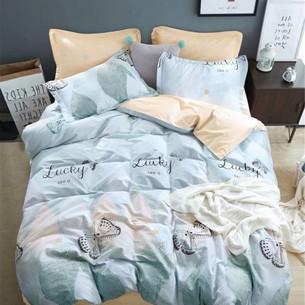 Постельное белье Tango TWILL 776 хлопковый сатин 1,5 спальный