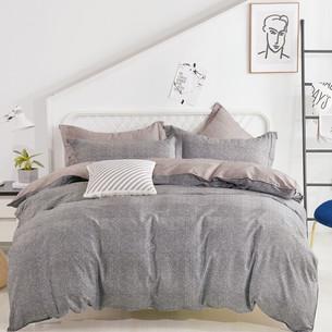 Постельное белье Tango TWILL 687 хлопковый сатин 1,5 спальный