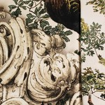 Постельное белье Ozdilek ART LUSITA хлопковый сатин евро, фото, фотография