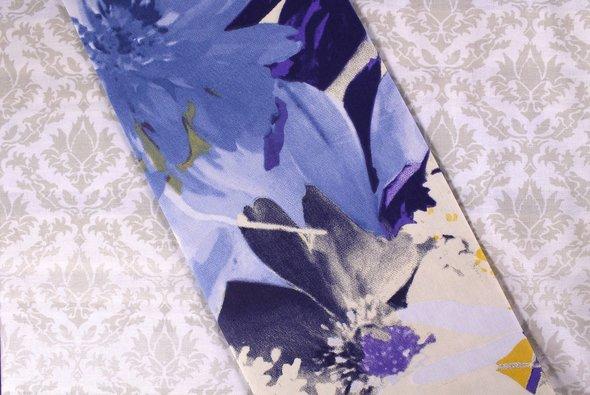 Постельное белье Ozdilek PIERA MARLIS хлопковый ранфорс евро, фото, фотография