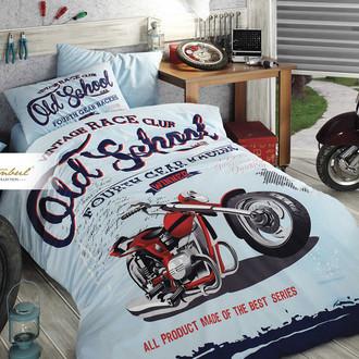 Детское постельное белье Istanbul Home Collection GENC RANFORCE WINNER хлопковый ранфорс