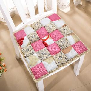 Подушка-сидушка для стула Tango 18006-94 хлопковая бязь 40х40